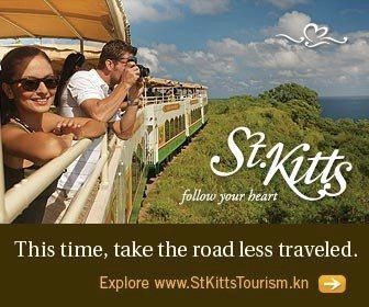 St. Kitts Tourism Authority